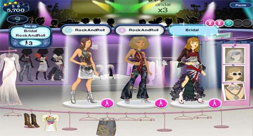 Jojo's Fashion Show PC Game